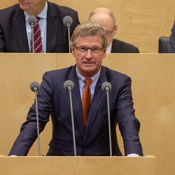 Bundesrat in Berlin 2019